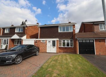 Thumbnail Link-detached house for sale in Ravensdale Gardens, Walsall