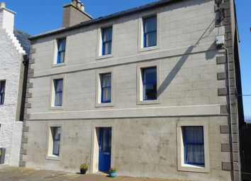 Thumbnail 4 bed town house for sale in 10 Alfred Street, Stromness