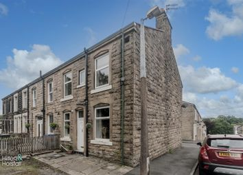 Thumbnail 2 bed end terrace house for sale in Back Peter Street, Barrowford, Nelson