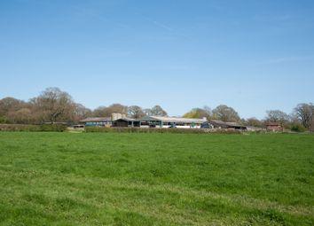Thumbnail Farm for sale in Whitesmith Lane, Chiddingly, Lewes
