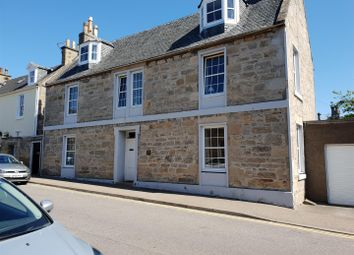 Thumbnail 1 bed flat for sale in South Guildry Street, Elgin
