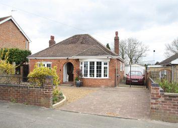 Staple Hall Road, Bletchley, Milton Keynes MK1. 3 bed detached bungalow for sale