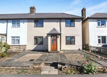 Thumbnail 3 bedroom end terrace house for sale in Rye Road, Hoddesdon