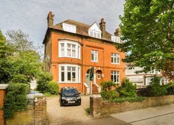 Thumbnail 2 bed property to rent in Mapesbury Road, Willesden Green, London