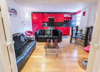 Thumbnail 2 bed flat for sale in Edgware Road, London W2, London,