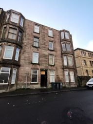 Thumbnail 3 bed duplex for sale in Highholm Street, Port Glasgow