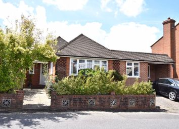 East Street, Bookham, Leatherhead KT23. 3 bed bungalow