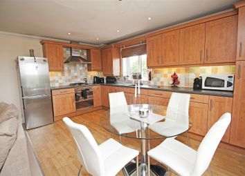 Thumbnail 1 bed flat for sale in Kirkwood Grove, Medbourne, Milton Keynes