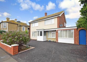 Thumbnail 3 bed detached house for sale in Godwyn Road, Deal, Kent