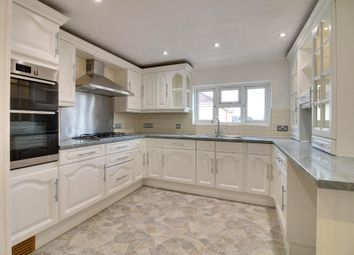 Thumbnail 5 bed maisonette to rent in Chudleigh Knighton, Chudleigh, Newton Abbot