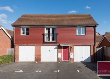 Thumbnail Parking/garage for sale in Dunnock Drive, Queens Hill, Norwich