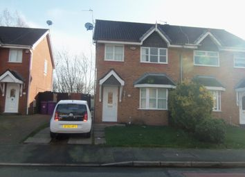 3 bed town house for sale in Longdown Road, Fazakerley, Liverpool L10