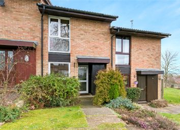 Thumbnail 2 bed terraced house for sale in Kennedy Gardens, Sevenoaks, Kent
