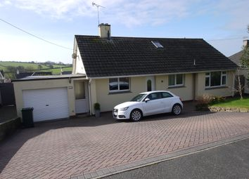 Thumbnail 4 bed detached house for sale in Trevear Close, St. Austell