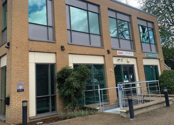 Thumbnail Office to let in Belmont Place, Belmont Road, Maidenhead, Berkshire
