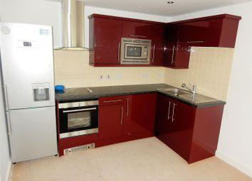 Thumbnail 2 bedroom flat for sale in Natterjack Lane, Middleton, Morecambe