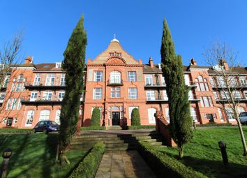 Thumbnail 1 bed flat for sale in Kingswood Park, Kingswood, Frodsham