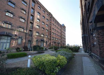 Thumbnail 2 bed flat to rent in East Float Quay, Birkenhead, Wirral