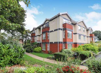 Thumbnail 2 bed flat for sale in 9 Prenton Lane, Birkenhead