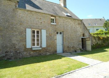 Thumbnail 3 bed cottage for sale in Saint-Pierre-Eglise, Basse-Normandie, 50300, France