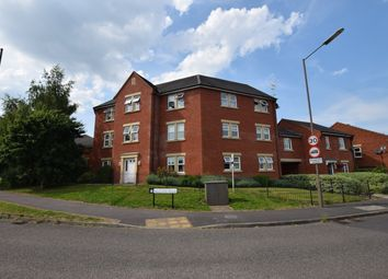Thumbnail 2 bed flat to rent in Hamble Way, Hilton, Derby