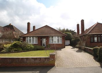 Thumbnail 2 bedroom detached bungalow for sale in Digby Road, Ipswich