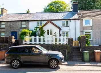 Thumbnail 2 bed terraced house for sale in Tai Fforest, Nelson, Treharris