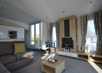 2 bed lodge for sale in Colchester Road, St. Osyth, Clacton-On-Sea CO16