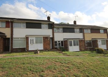 Thumbnail 3 bed terraced house to rent in Bevan Close, Hemel Hempstead