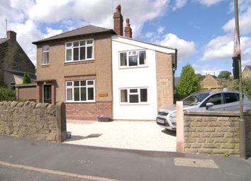 Thumbnail 3 bed detached house to rent in Thornedge, Market Place, Crich