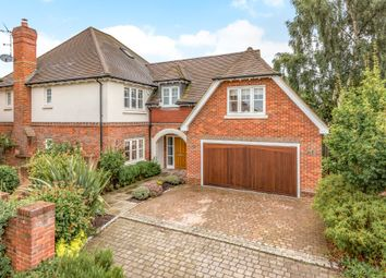 5 bed detached house for sale in Beech Hurst Close, Chislehurst, Kent BR7