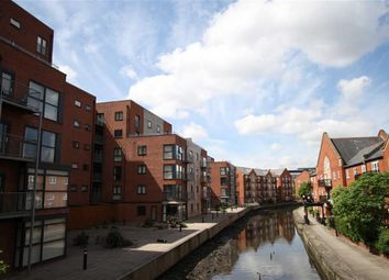 Thumbnail 2 bed flat to rent in Chapeltown Street, Manchester