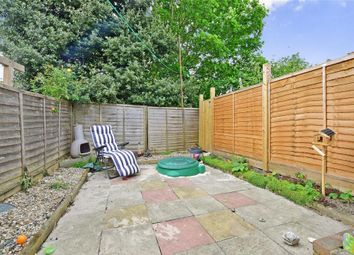 Thumbnail 3 bed terraced house for sale in Leslie Grove, Croydon, Surrey