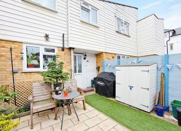 Thumbnail 2 bed terraced house to rent in Junction Road, South Croydon