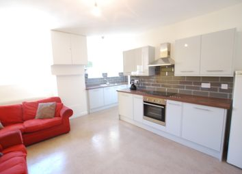 Thumbnail 6 bed flat to rent in High Street, Sheffield