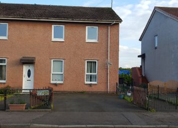 Thumbnail 3 bed flat to rent in Park Avenue, Loanhead