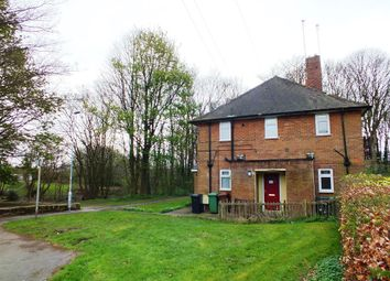 Thumbnail 1 bed flat to rent in West Park Close, Roundhay, Leeds