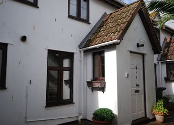 Thumbnail 2 bed mews house to rent in Fore Street, Seaton