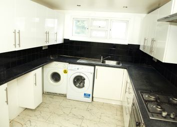 Thumbnail 4 bed terraced house to rent in The Croft, Wembley