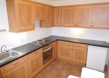 Thumbnail 2 bed flat to rent in Roxburgh Lodge Wynd, Dunbar, East Lothian