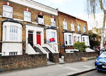 Thumbnail Maisonette to rent in Ashmore Road, London