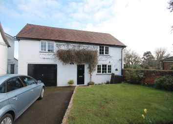 Thumbnail 3 bed detached house to rent in Eythrope Road, Stone, Aylesbury