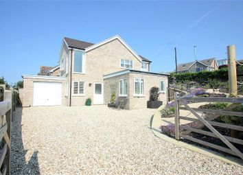 Thumbnail 3 bed detached house for sale in Moordown Avenue, Weymouth