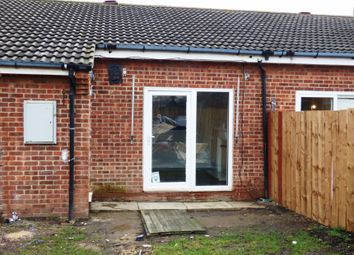 Thumbnail 2 bed bungalow for sale in The Parklands, Redcar