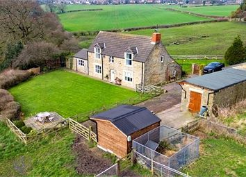Thumbnail 4 bed cottage for sale in The Cottage, Marshall Lands Farm, Whickham