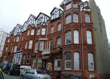 Thumbnail 2 bed flat to rent in Empress House, Douglas