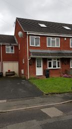 Thumbnail 6 bed semi-detached house to rent in Vicarage Road, Stourbridge