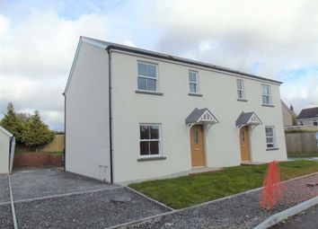 Thumbnail 3 bed semi-detached house for sale in Tycroes Road, Tycroes, Ammanford, Carmarthenshire