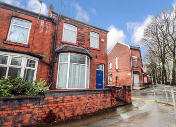 3 bed end terrace house for sale in Park Road, Bolton BL1