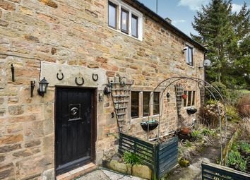 Thumbnail 2 bed detached house for sale in Dale Bank, Ashover, Chesterfield